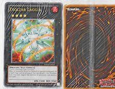 Yugioh  EVOLZAR LAGGIA  Rare Promo Card PHSW-EN043   OVERSIZED PROMO CARD