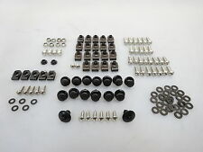 Yamaha YZF R1 RN19 Verkleidungs Schrauben Schraubensatz screw bolts 07-08 III