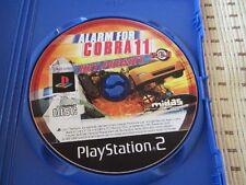Alarm für Cobra 11 Vol. II für Playstation 2 PS2