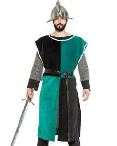 William Wallace Warrior Medieval Tunic