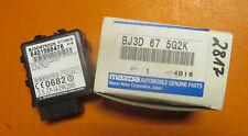 original Mazda MPV (LW) BJ3D-67-5G2K,Steuergerät,Steuerteil,