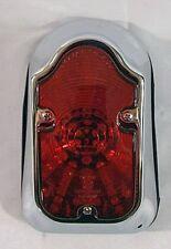TOMBSTONE LED TAILLIGHT HARLEY FLST FLSTC HERITAGE FLSTF FAT BOY SPRINGER 86-99