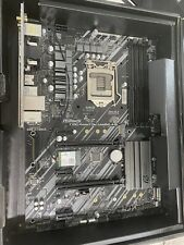 ASRock Z390 Phantom Gaming 4-IB Motherboard Intel NWOB