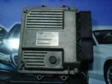 Centralita del motor / Lancia Ypsilon FGP 55195819 MJD6JF.Y1 71600.007.03