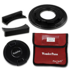 WonderPana FreeArc Kit for Tokina 10-17mm f/3.5-4.5 AT-X 107 DX AF Fisheye Lens