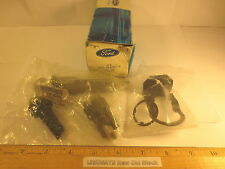 FORD 1986/1989 TAURUS LOCK SET G.Compt.- L/Compt. with or w/o fuel filler door