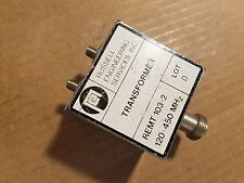 Russell Engineering REMT 103-2 120-450MHz Transformer RF Microwave Mixer Balun