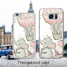 Girly Pinky Dumbo with Gift Phone Case Cover