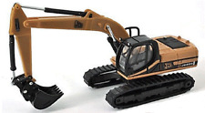HO Scale Herpa JCB JS220LC Tracked Excavator