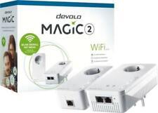 devolo Dsl-dlan 8383 Magic 2 WiFi Starter Kit 2-1-2