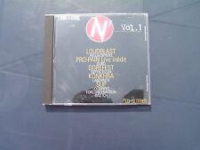 CD Hard n' Heavy 1998 LOUDBLAST PRO PAIN GOREFEST KONKHRA SUP HELLACOPTERS GURD