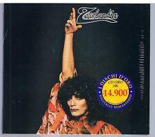 RENATO ZERO ZEROLANDIA  CD ORO F.C.  SIGILLATO!!!