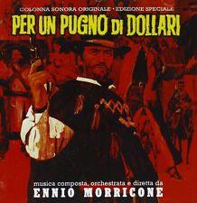 Per Un Pugno Di Dollar - Complete Score - Limited Edition - Ennio Morricone
