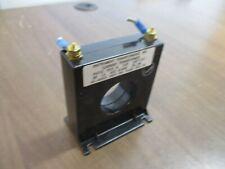 Instrument Transformers Current Transformer 5sft 101 Ratio 1005a 600v 50 400hz
