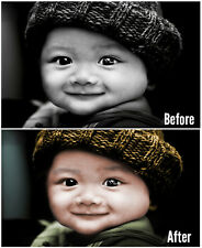 Photo colorization for your old pictures