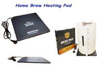 Home Brew Heating Pad 25W Australian Standard Complianced Heating Device Pad