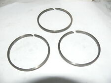 "MOGUL 1  H. P. HIT & MISS 3"" x 3/16"" .030 OVER SIZE PISTON RINGS"