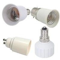 Pack of 5 Bulb Base Socket Converter Adaptor (GU10 to E27) Z3J7@W1V2
