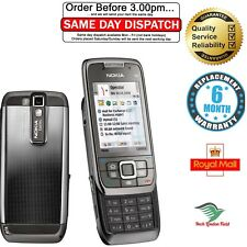 Nokia E66 3G WIFI Sim Free Mobile Phone UNLOCKED GREY MOBILE PHONE