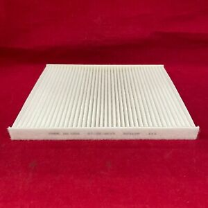 New OE Spec Cabin Air Filter For Jeep Gladiator & Wrangler P/N: 68301863AA