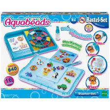 Aquabeads Starterset mit 840 Perlen