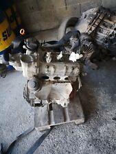 Motor BME 1.2 3 cilindros Comprobado / siniestro Seat Skoda VW Polo