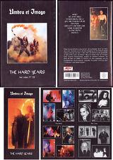 Umbra Et Imago VHS Video The Hard Years Gothic Darkwave Independent erotic music