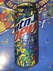MOUNTAIN DEW Cake Smash - 1 Unopened Can Limited Edition MTN DEW
