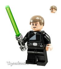 LEGO STAR WARS - MINIFIGURA LUKE SKYWALKER SET 10236 - ORIGINAL MINIFIGURE
