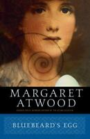 Bluebeard's Egg: Stories by Atwood, Margaret