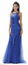 NEW SPECIAL OCCASION DESIGNER PROM LONG DRESS FORMAL DANCE EVENING GOWN PAGEANT
