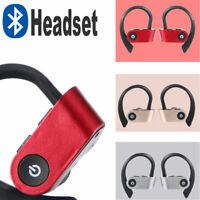 Bluetooth 5.0 TWS True Wireless Headphones in Ear Earbuds Headset Earphones New