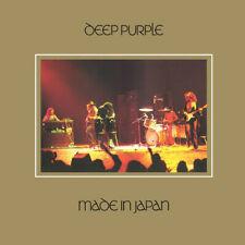 Deep Purple - Made in Japan [New Vinyl LP] Colored Vinyl, Purple