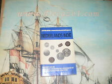 Zonnebloem. Catalog Coins of the Dutch East India Company .  V.O.C – VOC. 4th Ed