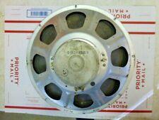 "Original 1046 1947 1948 AMI Jukebox Model  A  B  C 15"" Cabinet Speaker ! ! !"