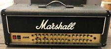 MARSHALL AMPLIFICATION JVM410H100 WATT 4-Channel Tube Head AMP