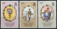 Mint Never Hinged/MNH Falkland Island Omnibus Issues