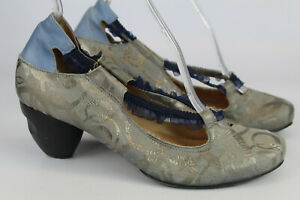 Roda Gr.38  Damen Ballerinas Slipper  Pumps    Nr. 581 C