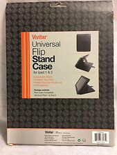 Vivitar Universal Flip Stand Case For iPad 1 & 2 New