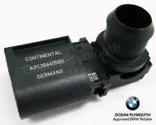 Genuine BMW Brake Servo Unit Pressure Sensor - 34336875605