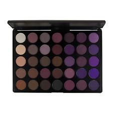 Blush Professional 35 Colour Plums Eyeshadow Palette