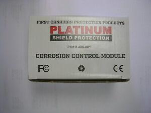 PLATINUM SHIELD ELECTRONIC RUST MODULE