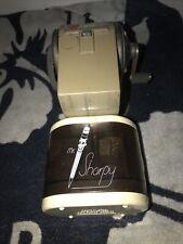 Vtg Sunbeam Mr Sharpy Japan Made Automatic Pencil Sharpenerdexter Super 10 Lot