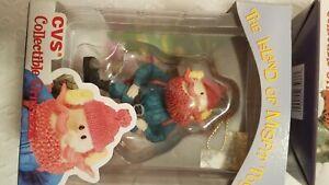 YUKON CORNELIUS Island of Misfit Toys Rudolph Ornament Enesco CVS - New