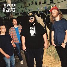 Tad - 8 Way Santa (CD)