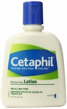 Cetaphil Fragrance Free Moisturizing Lotion 8 Ounce Bottle