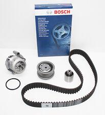 Bosch Zahnriemen + Wasserpumpe + Rollen 1987949538 Audi A3/A4 1.9 TDI / 2.0 TDI