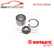 N4713041 NIPPARTS REAR WHEEL BEARING KIT L NEW OE REPLACEMENT