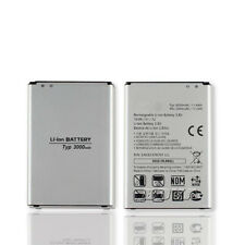 BL-53YH 3000mAh original Li-ion battery for LG G3 D851 D852 D850 D855 VS985Phone