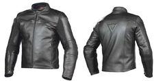Blousons tous Dainese en cuir pour motocyclette